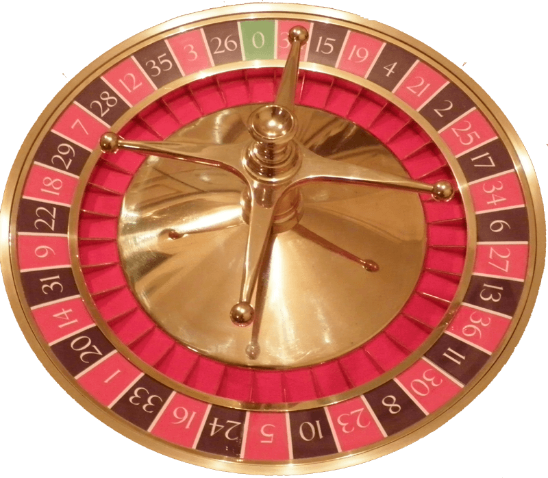 French Roulette – 93493