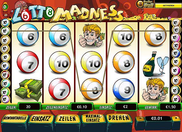Glück im Lotto – 46094