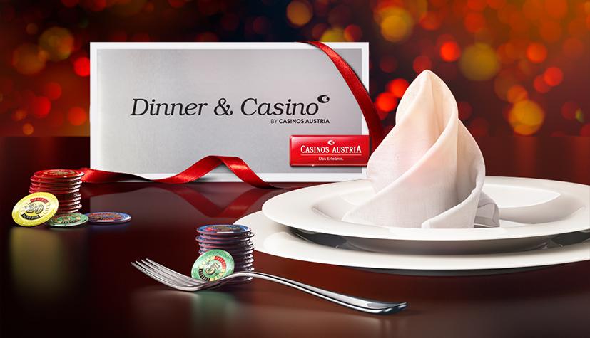 Dinner und Casino – 98491