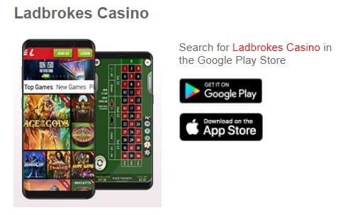 Mobile Casino – 96721