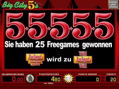 Umsatzfreie Freispiele – 62563