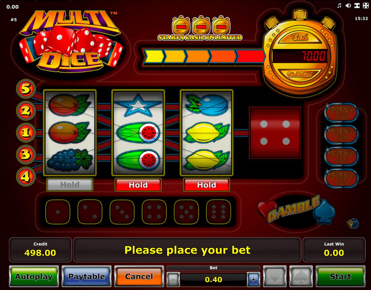 Casino mit – 71497