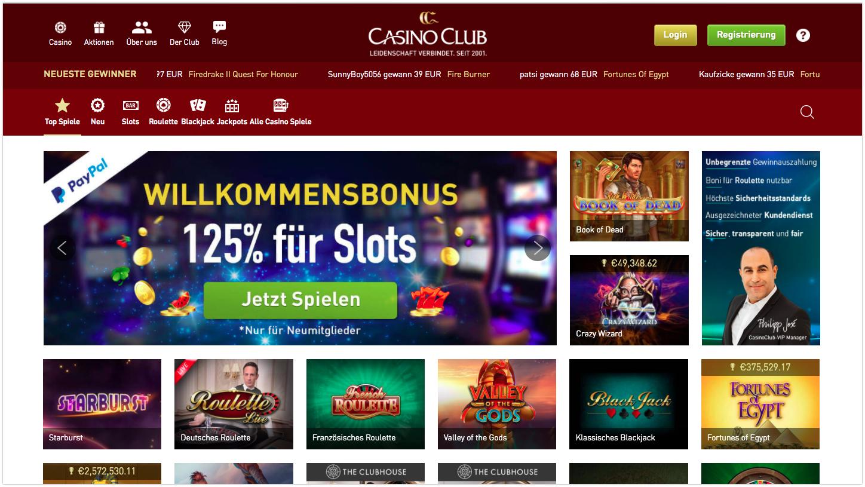 Auszahlungsquote Casino – 77249