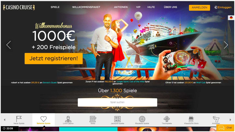 Auszahlungsquote Casino Vegas – 59429