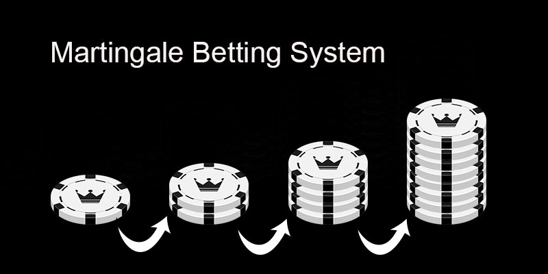 Martingale System – 35221