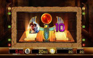 Geheimnis Spielautomaten – 25090
