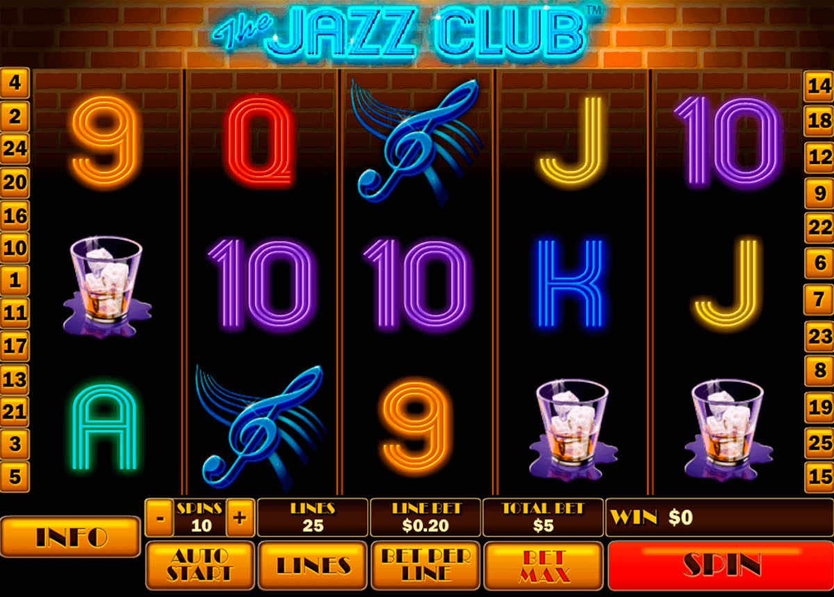 Online Casino – 21265