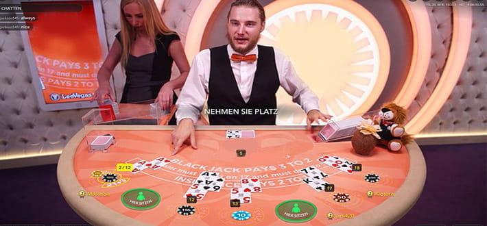 Spielweisen wendet – 23720
