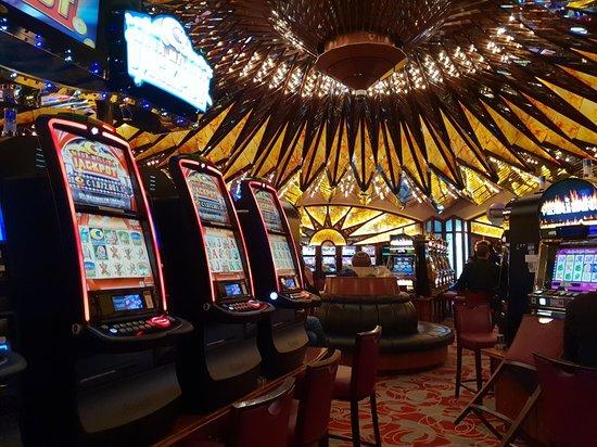 Casino Freispiele – 35457