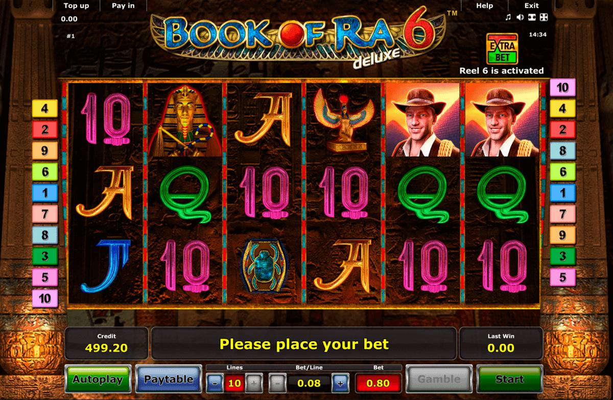 Gewinnoptimierung Spielautomaten – 40189