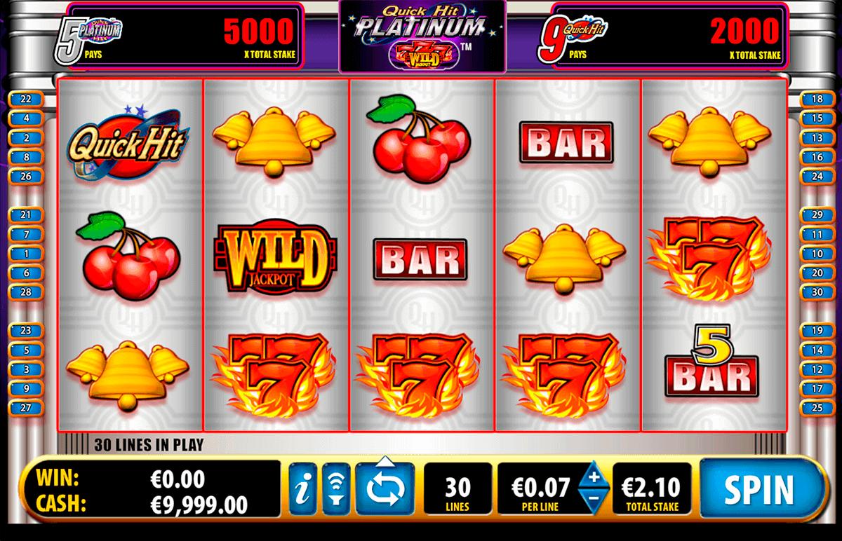 Klassische Spielautomaten – 54152