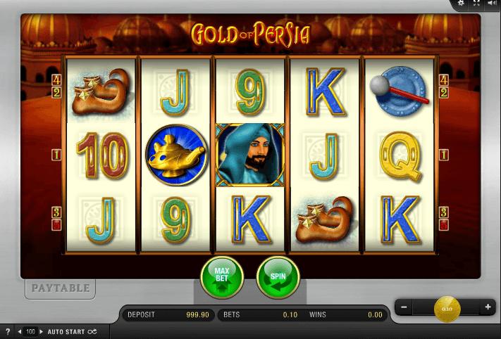 Besten Jackpot – 48005