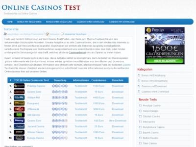 Seriöse online Casino – 76135