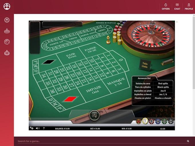 Euromillions Joker Poker – 85560