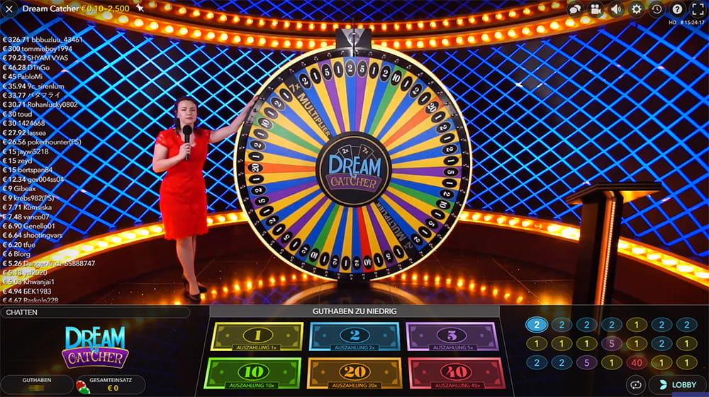 Auszahlungsquote Spielautomaten Live – 37074
