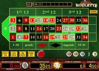 Roulette Tricks Condor – 83471