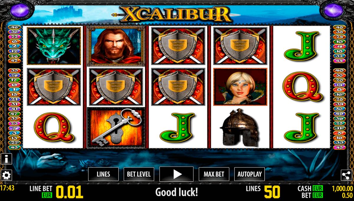 Casino mit – 58039