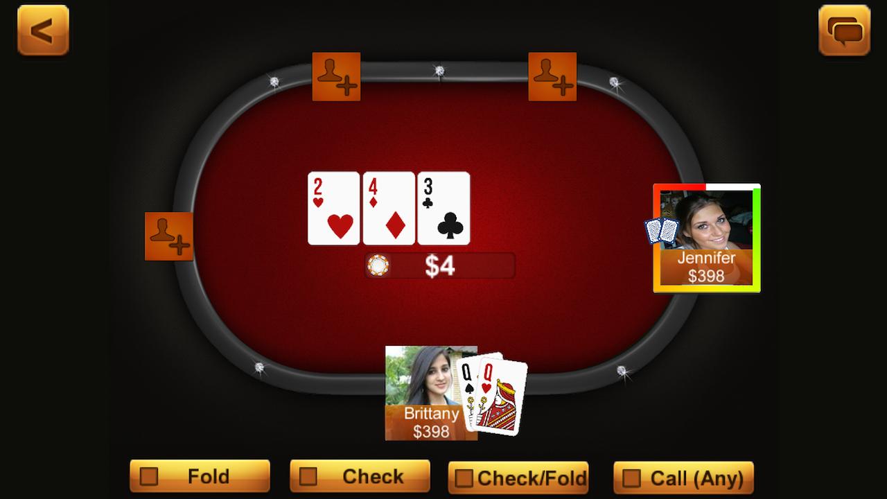 Free Texas Holdem – 85260