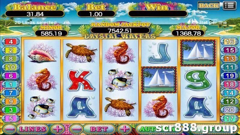 Casino Bonus – 65741