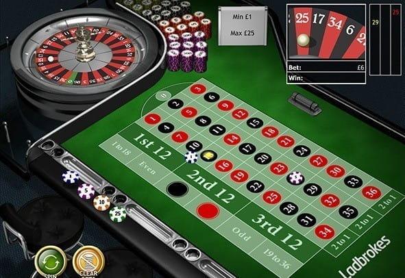 Zugelassene online Casinos – 22244
