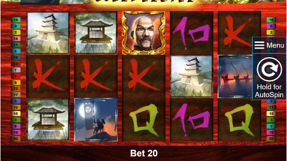 Besten Jackpot – 47034