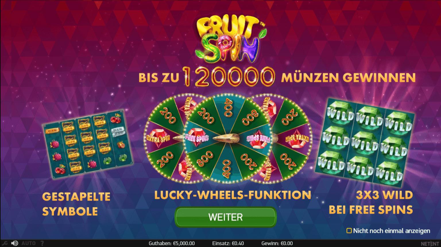 Alte Spielautomaten – 47148