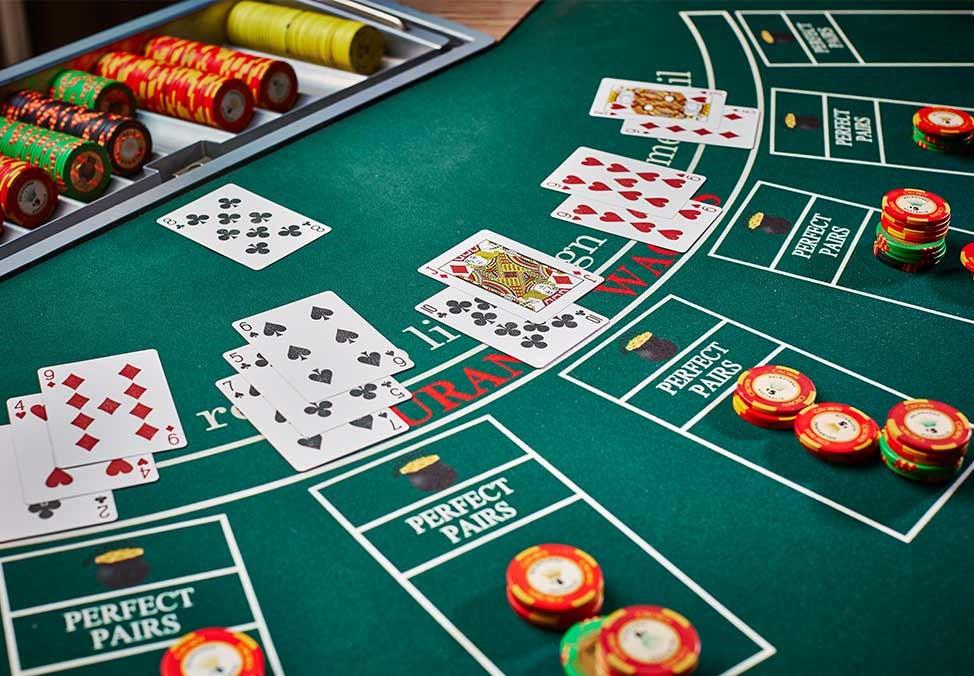 Casino Tipps Blackjack – 36675