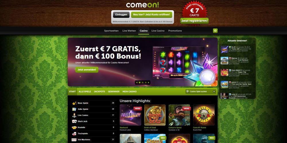 Online Casino Bonus – 67112
