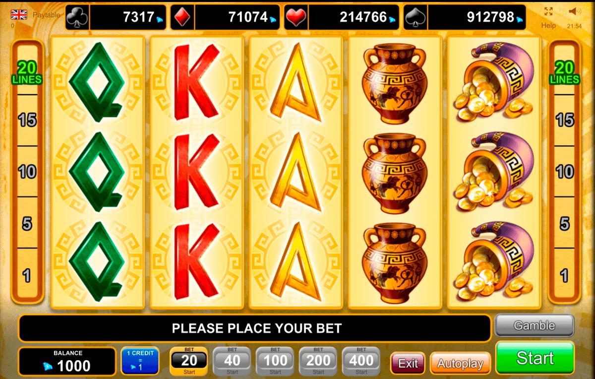 Online Casinos – 95735