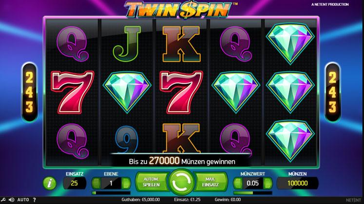 Online Casino – 95310