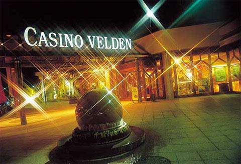 Casino Club – 38134
