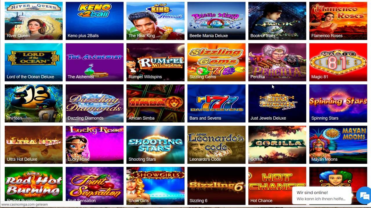 Online Casinos mit – 85234