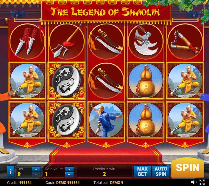 Spielautomat Gewinnchancen – 58458