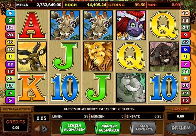 Beliebtestes Glücksspiel Ruby – 10661