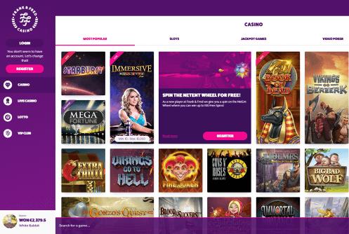 Blitzino Casino – 98248