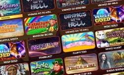 Geheimnis Spielautomaten – 36703