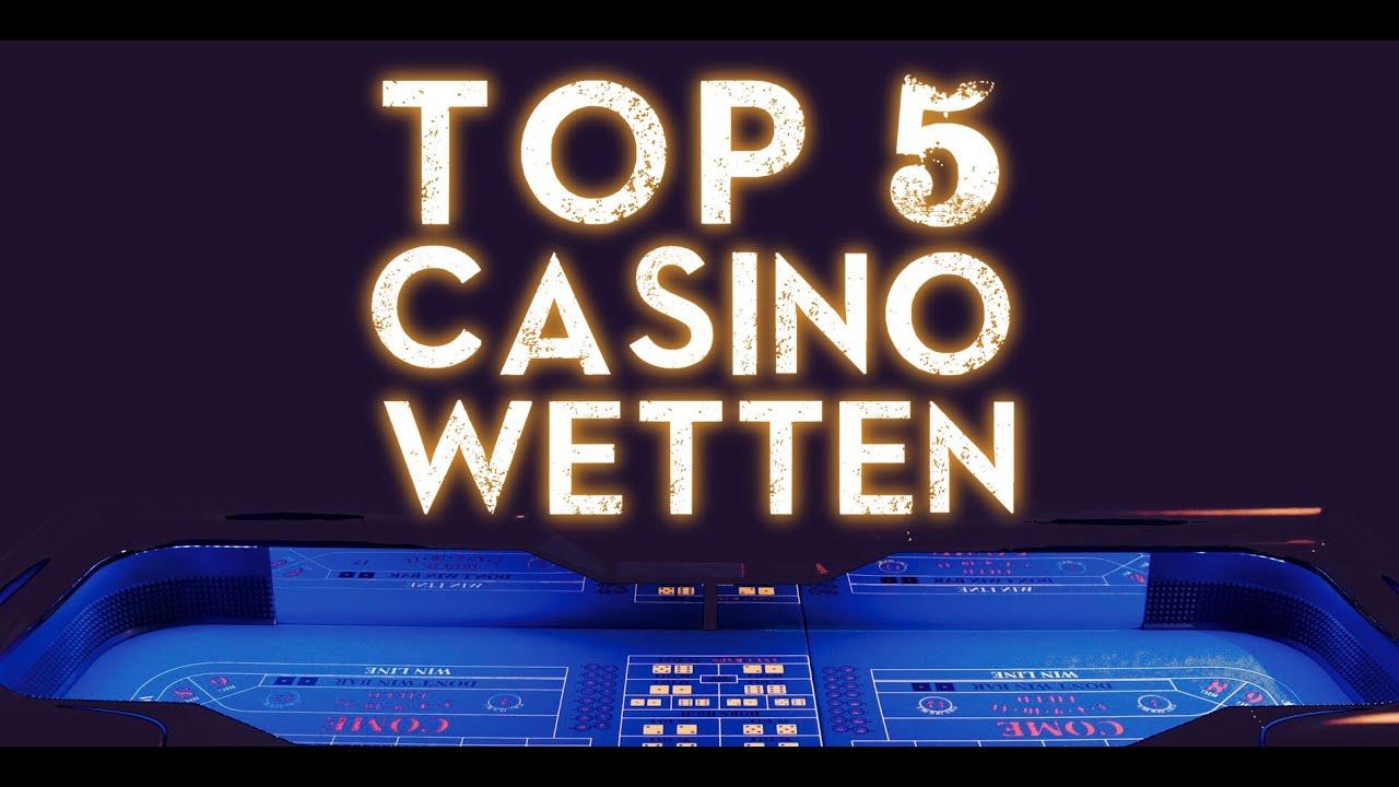 Casino mit – 65145