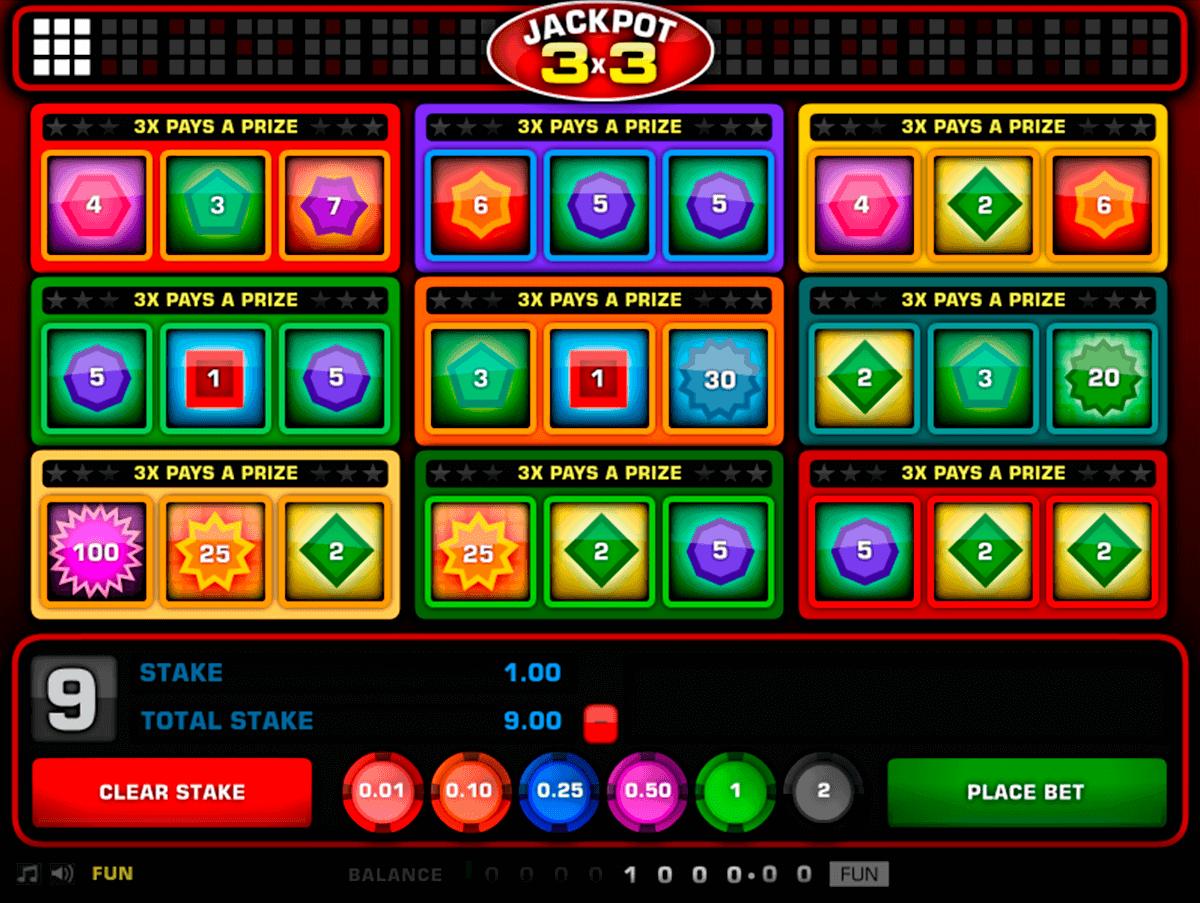 Bonus Poker – 53051