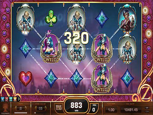Casino online spielen – 70086