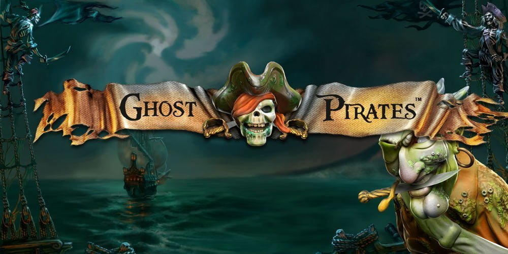 Ghost Pirates – 89223