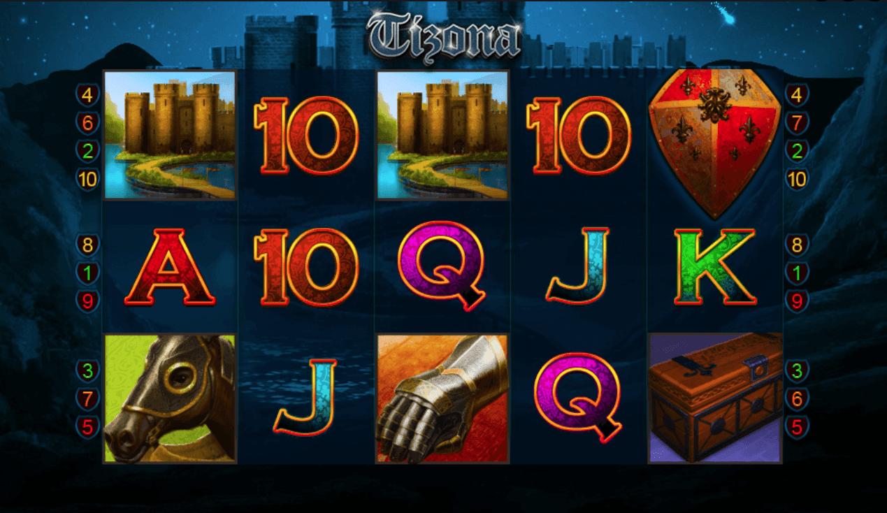 Casino Spiele Bonus – 18165