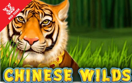 Red Tiger – 34483