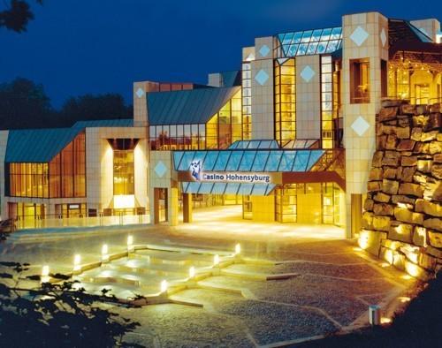 Spielbanken Deutschland Casino – 52684