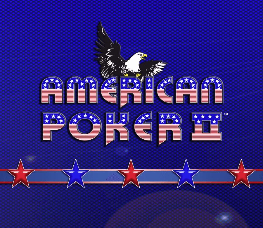 American Poker 2 – 18198