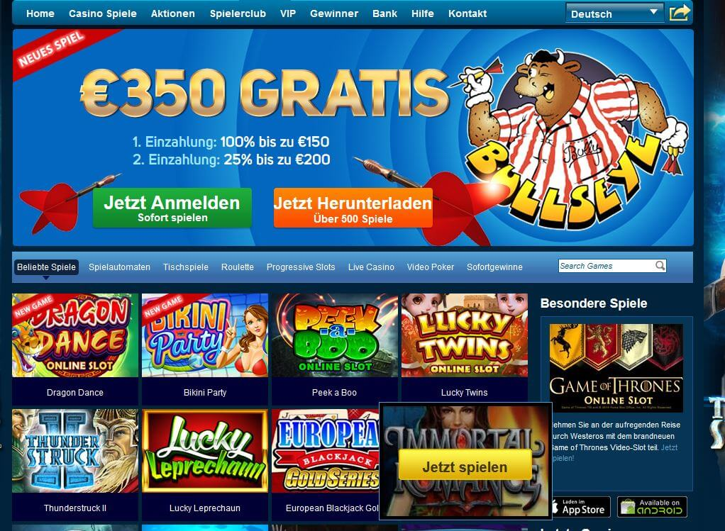 American Poker 2 – 60618