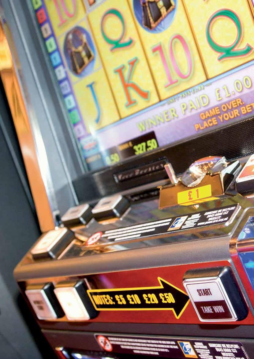 Auszahlungsquote Spielautomaten – 34404