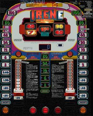 Automaten Zocken Spiel – 44347