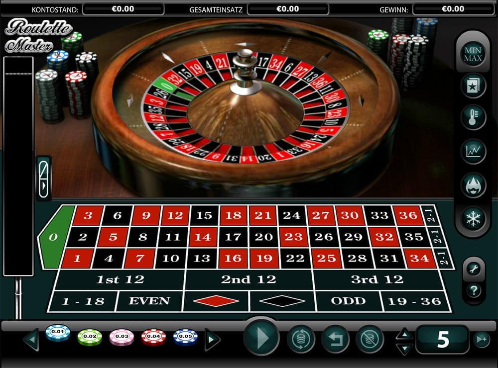 Auszahlungsquote Spielautomaten – 30804