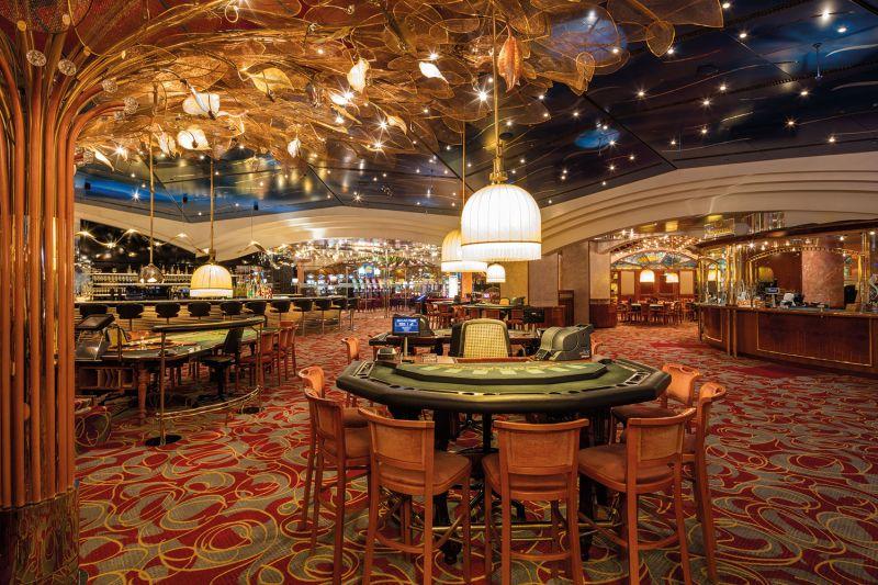Casino Event – 58483