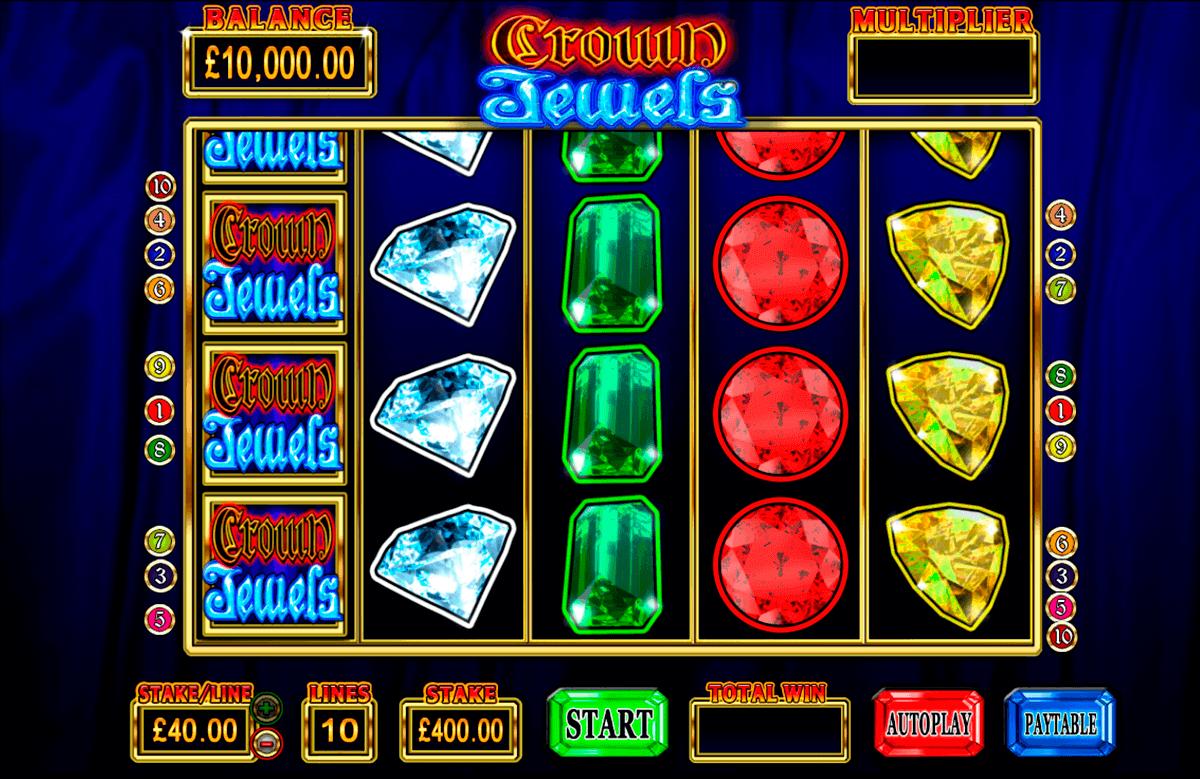 Spielautomaten Bonus – 86176